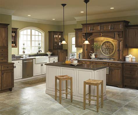 39 Dark Rustic Kitchen Cabinets  New Kitchen Style