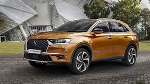 Citroen Ds Crossback : prices announced for ds 7 crossback suv carbuyer ~ Medecine-chirurgie-esthetiques.com Avis de Voitures