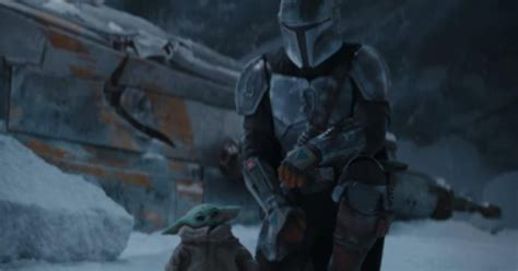 BREAKING: First 'The Mandalorian' Trailer for Season 2 ...