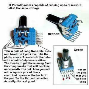 Diy Dual Oxygen Sensor Fuel Saver Circuit  Efie