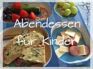Warmhaltebox Für Essen : abendessen f r kinder men teller ~ Markanthonyermac.com Haus und Dekorationen