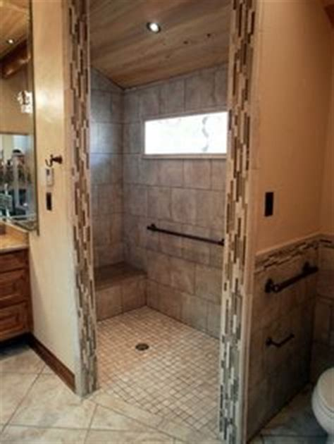1000 images about showers without doors on