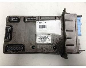 27 Freightliner M2 Chassis Module Diagram