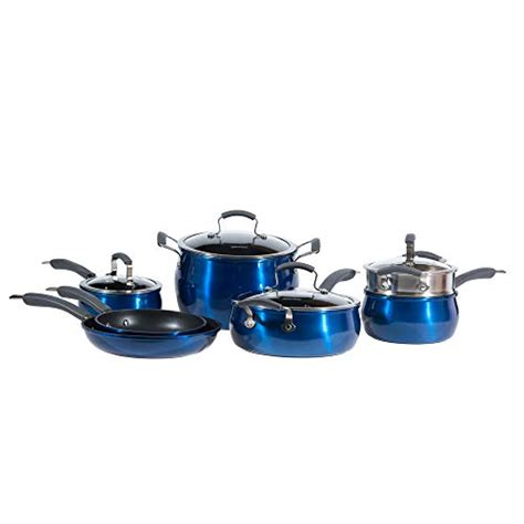 epicurious cookware review great set   great price alices kitchen
