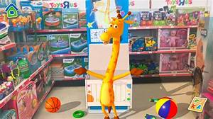 Toys 'R' Us hopes AR will bring you back to its stores ...