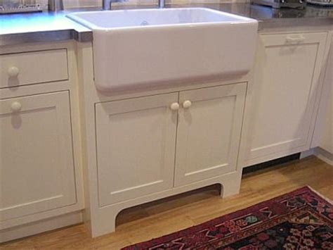 farm sink base cabinet a farm sink can be upmounted so the rim is not covered by