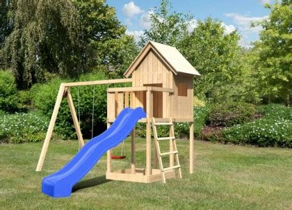Spielhäuser Für Den Garten » Kinderspielhäuser Mit 0