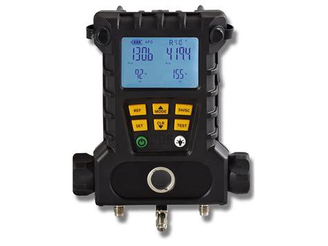 mdwhe blackmax  valve wireless digital manifold