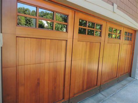 minnewashta pkwy garage door refinishing painterati