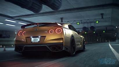 Gtr R35 Nissan Wallpapers Speed Need
