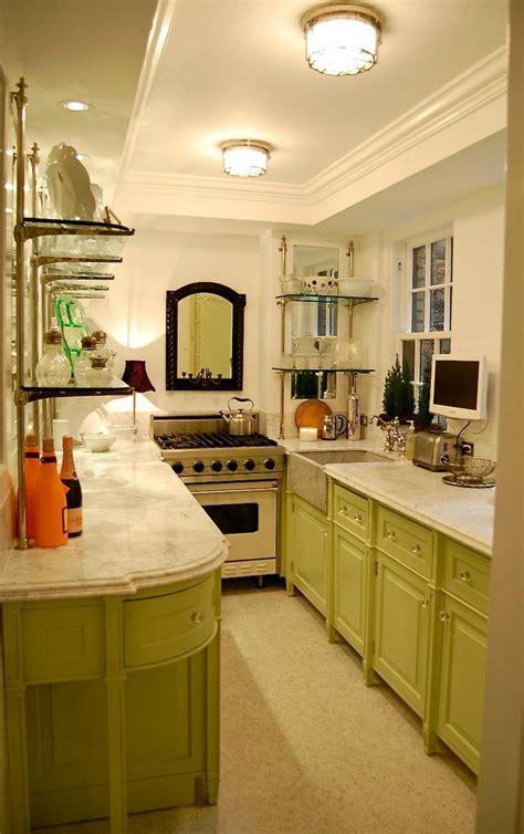 galley kitchen designs decoholic