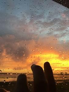 reach for the light aesthetic sunset