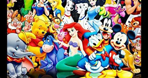 7 Ultimate Cartoon Characters Of