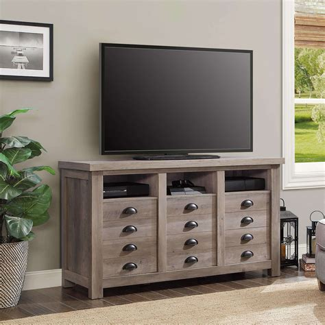 Walmart Cabinet Tv by Better Homes And Gardens Granary Modern Farmhouse Printers
