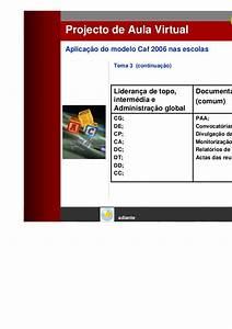 trabalho curso documentacao e informacao actividades