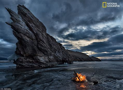 Stunning entries for National Geographic's photo contest ...