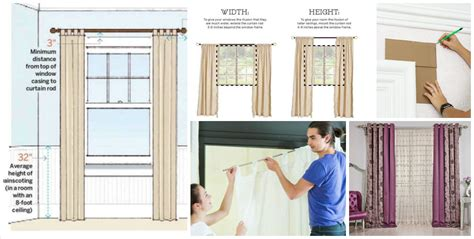 Hanging Curtain Rods Above Window Frame How To Sew Simple Bedroom Curtains Triple Rod Curtain Rods Outdoor Waterproof Australia Olive Green Satin The Arc Curved Shower 30 Inch Tier Kitchen Install Brackets Long