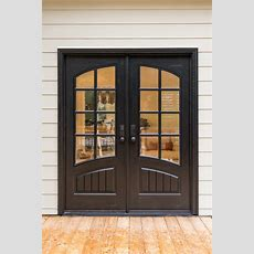 French Door Collection  Composite Entry Doors