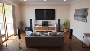 5 1 Surround Sound System Setup - A Complete Guide