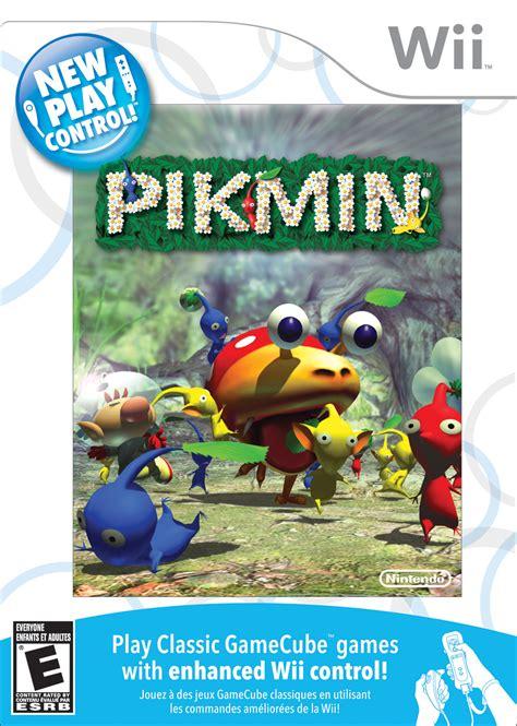 Pikmin Game Pikmin Wiki About Pikmin Pikmin 2