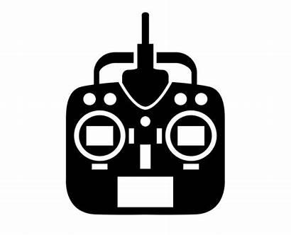 Drone Remote Rc Controller Control Clipart Webrc