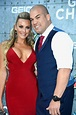 Tito Ortiz and Amber Nichole Miller Photos Photos - Spike ...