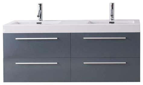 Camden Double-sink Vanity,