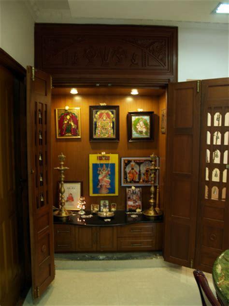 Pooja Interior Service Provider from Chennai