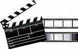 Movie Film - ClipArt Best