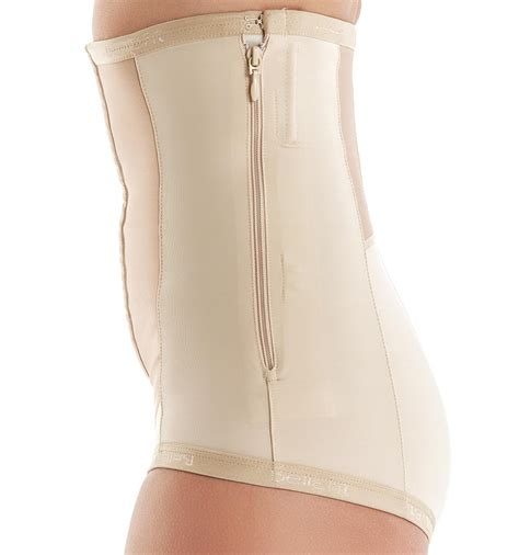 c section girdle bellefit postpartum girdles and corsets