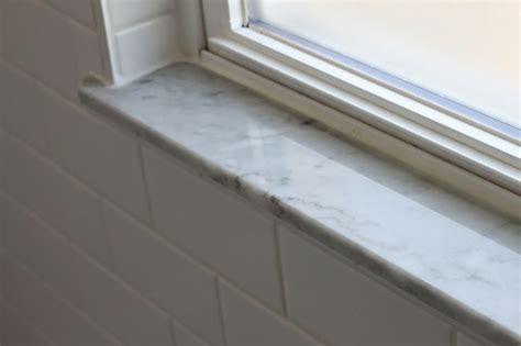 kitchen modern window sill   quartz window sill