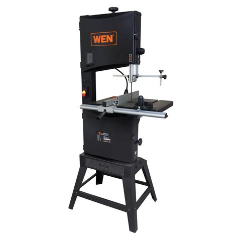 band saw vs table saw wen table saw price compare