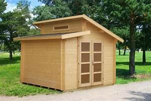 Gartenhaus Modern Holz : stufendach gartenhaus modern desiree sams gartenhaus shop ~ Whattoseeinmadrid.com Haus und Dekorationen