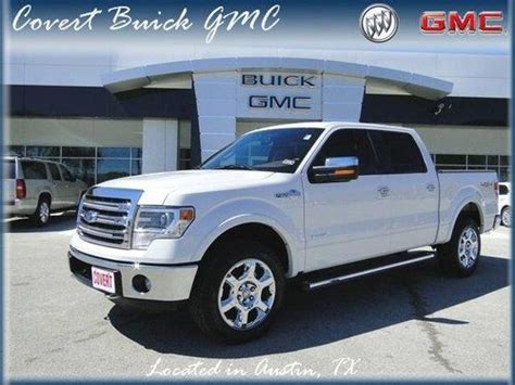 find    king ranch crew cab   truck