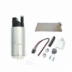 Walbro Gss342 255lph High Pressure Fuel Pump In