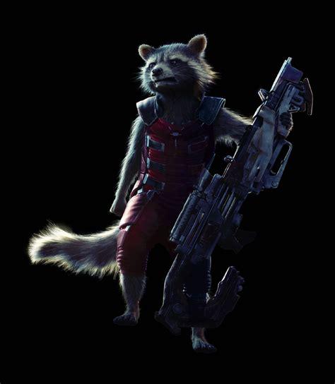 Guardians Of The Galaxy Hd 银河护卫队 最新人物海报曝光 火箭浣熊毛茸茸卖萌 娱乐 国际在线