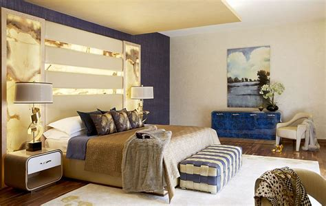 Home Interior Uae : Emirates Hills Villa In Dubai By Nikki B Signature Interiors