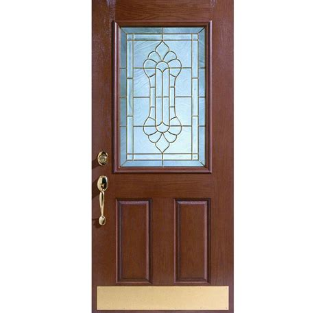 home depot glass doors interior cheap entry doors with sidelights feel the home