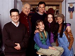 The Cast of Raising Dad - Sitcoms Online Photo Galleries