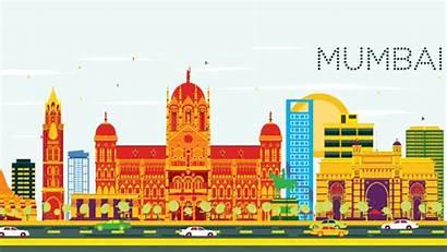 Mumbai India Retail Hub Capital Riding Destinations
