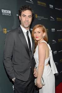 Isla Fisher is pregnant with third child: report - NY ...