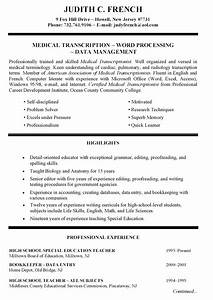 acting resume special skills examples perfect acting With special skills in resume samples