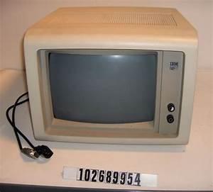 Ibm 5151 Monochrome Monitor