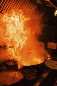 Tips For Fire Prevention In Commercial Kitchens  Judd