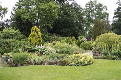 Comment Aménager Un Jardin Anglais