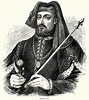 Henry IV stock image   Look and Learn