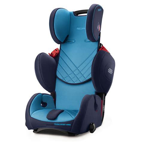 siege auto groupe 1 2 3 recaro siège auto sport xenon blue groupe 1 2 3 de