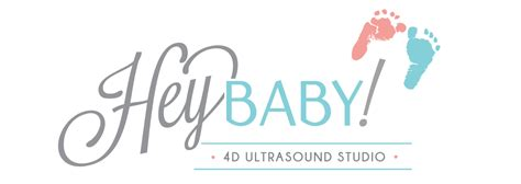 Gender Reveal At Hey Baby! 4d Ultrasound Studio Play