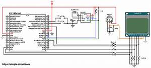Real Time Clock Using Pic18f4550  Nokia 5110 Lcd And Ds1307
