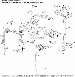 33 Dixie Chopper Parts Diagram